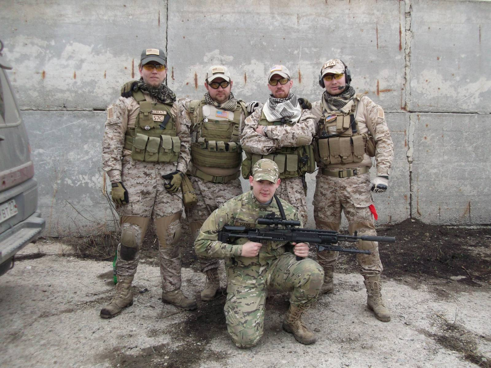 how to join seal team 6